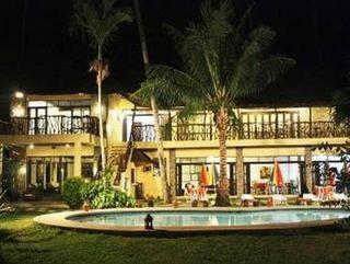Oceana Hotel and Beach Resort - Generell