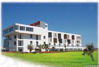 Althea Palace Hotel