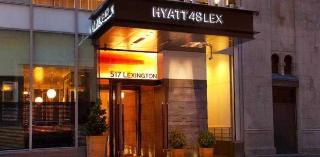 Hotel 48 Lex New York
