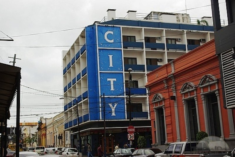 City Asuncion, Nuestra Sea'ora De Asuncion…