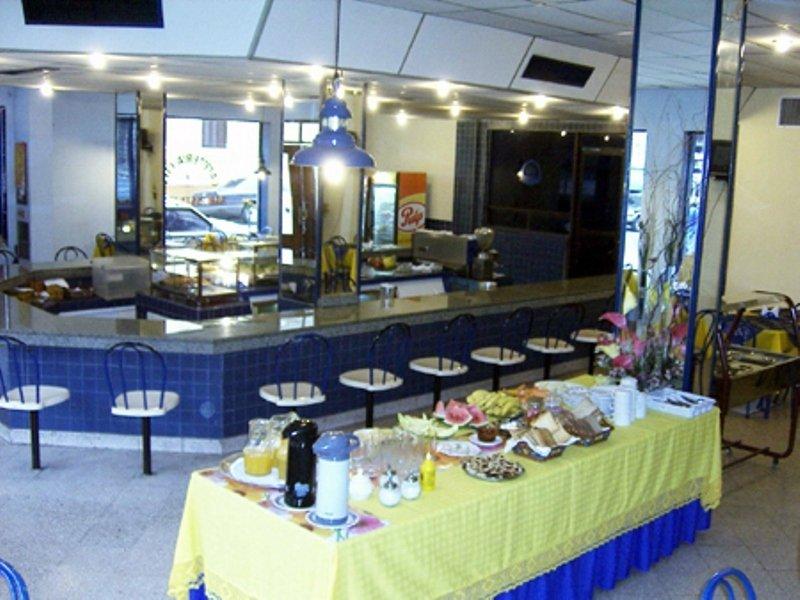 City Asuncion - Bar