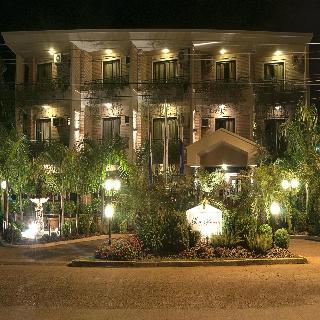 Las Ventanas Suites, Av. Maria De Los Angeles…