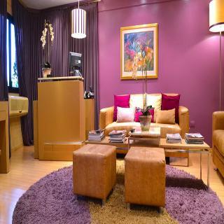 Las Ventanas Suites - Zimmer