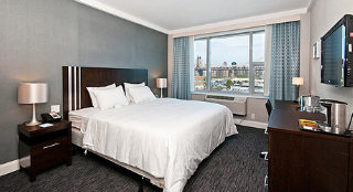Wyndham Garden Lic Manhattan View