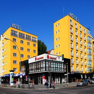 City Break Klassik Hotel Berlin