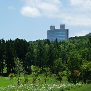 New Furano Princehotel, Nakagoryo Furano-shi,
