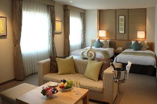 静冈Associa酒店 image