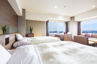 Kofu Fujiya Hotel, 3-2-30 Yumura, Kofu-shi,…