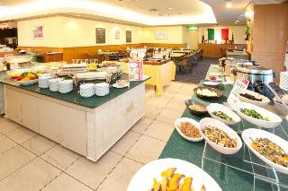 Hotel Sunroute Niigata, 1-11-25 Higashiodori, Chuo-ku,…