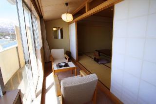 Sadokamoko Onsen Kohanno…, 261-1 Ryotsuebisu, Sado-shi,…
