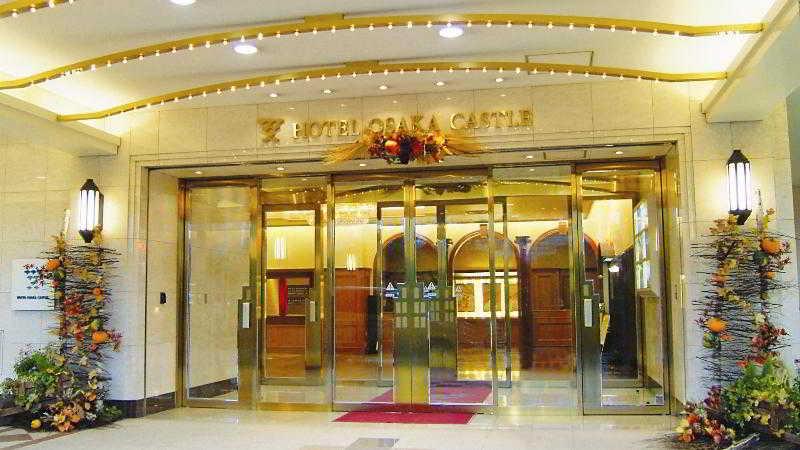 Osaka Castle Hotel, 1-1 Temmambashikyo-machi,…