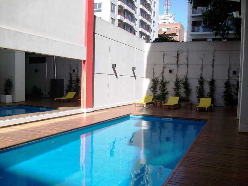 Beruti Flats - Pool