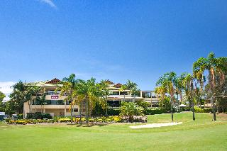 Mercure Gold Coast Resort, 64 Palm Meadows Drive,64…