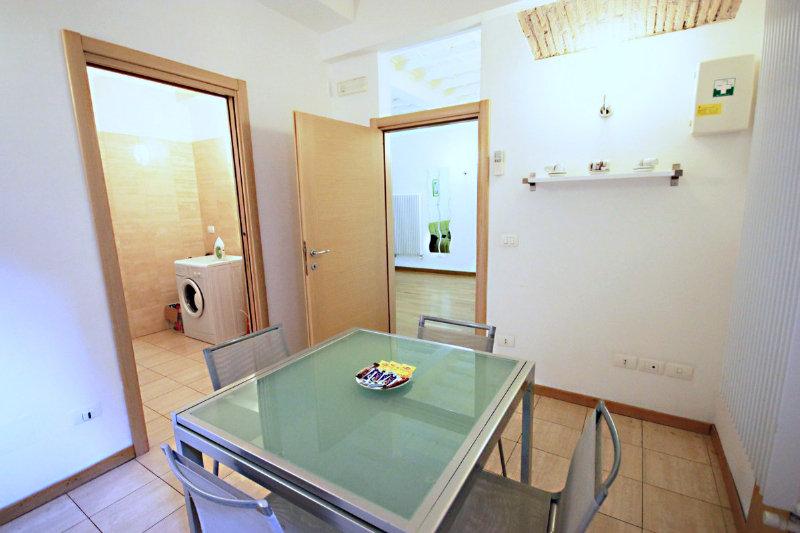 Castel Sant`angelo Apartment
