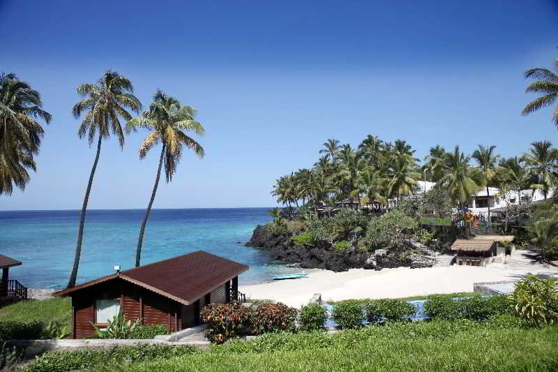 Cristal Itsandra Beach Hotel - Generell