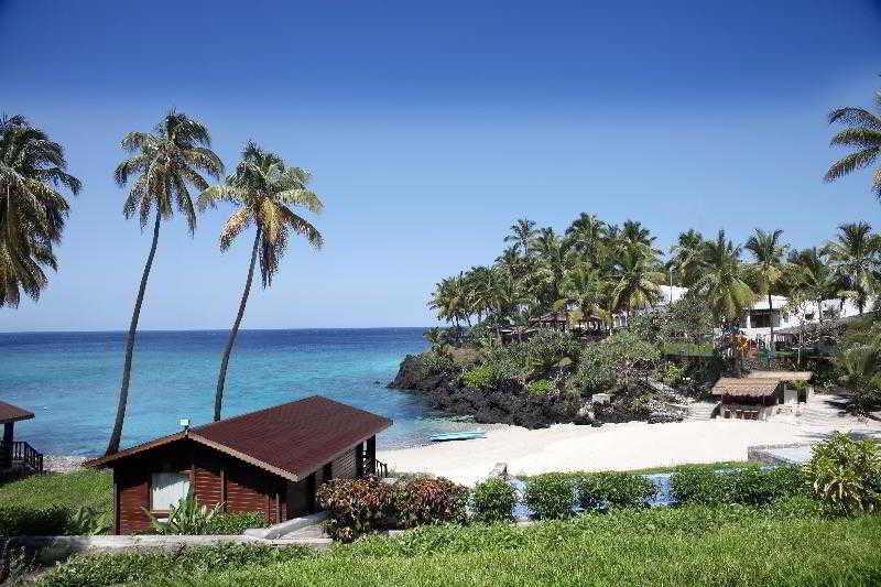 Cristal Itsandra Beach…, Comoros,