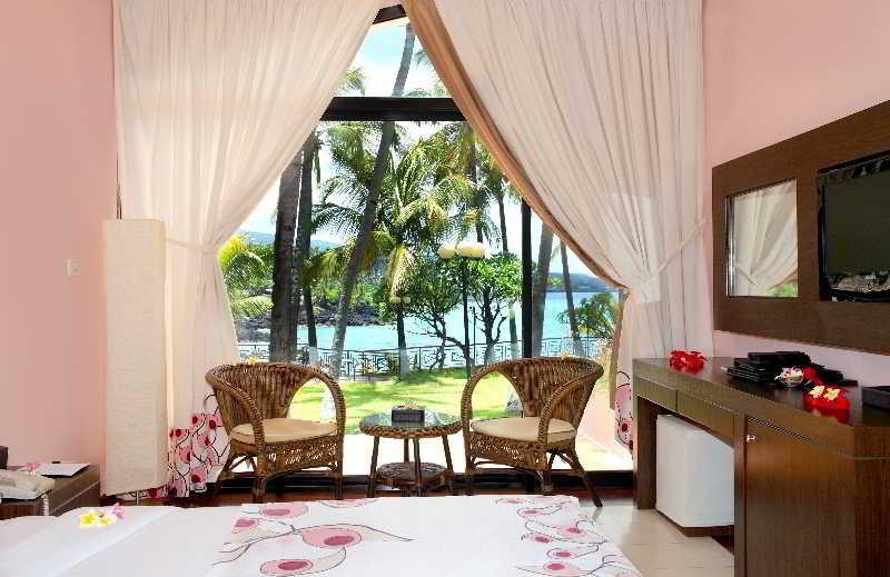 Cristal Itsandra Beach Hotel - Zimmer