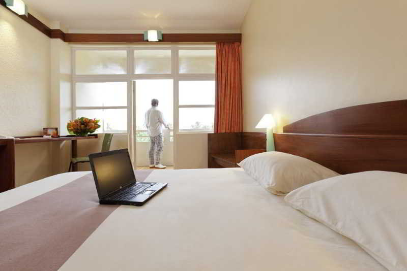 Ibis Lome Centre - Zimmer