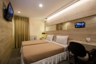 クリークサイド マカティ ホテル イメージ画像