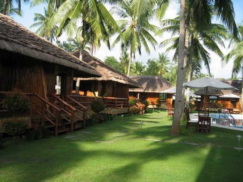 Dream Native Resort - Generell