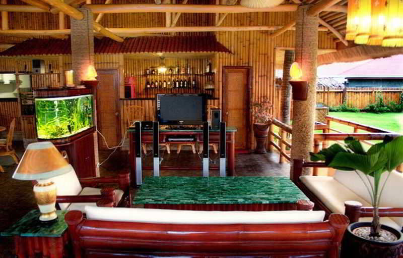 Dream Native Resort - Bar