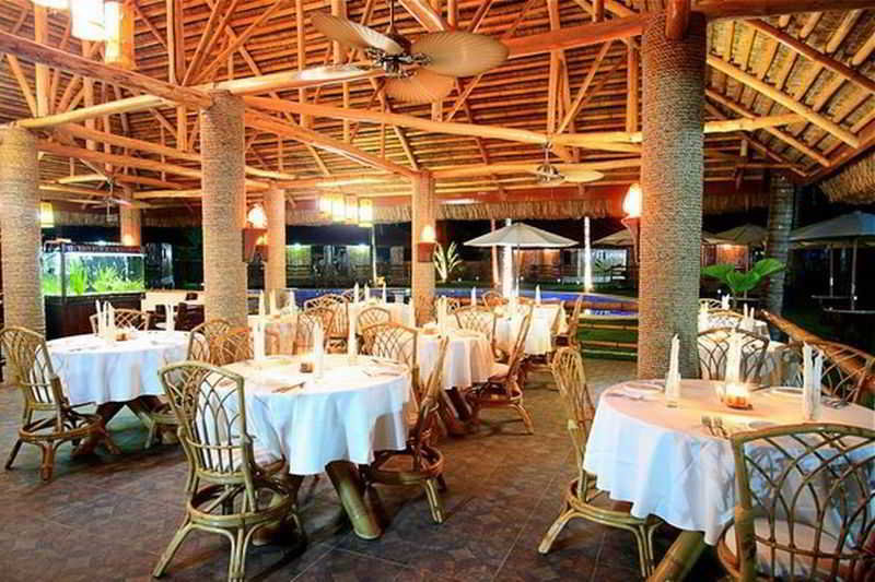 Dream Native Resort - Restaurant