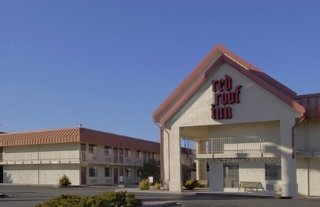 Red Roof Inn Gallup