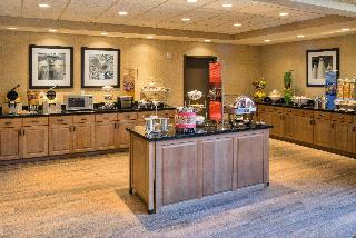 Hampton Inn Springdale Suites