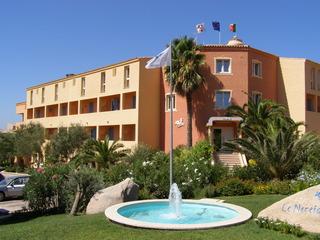 Hotel Residence Le Nereidi
