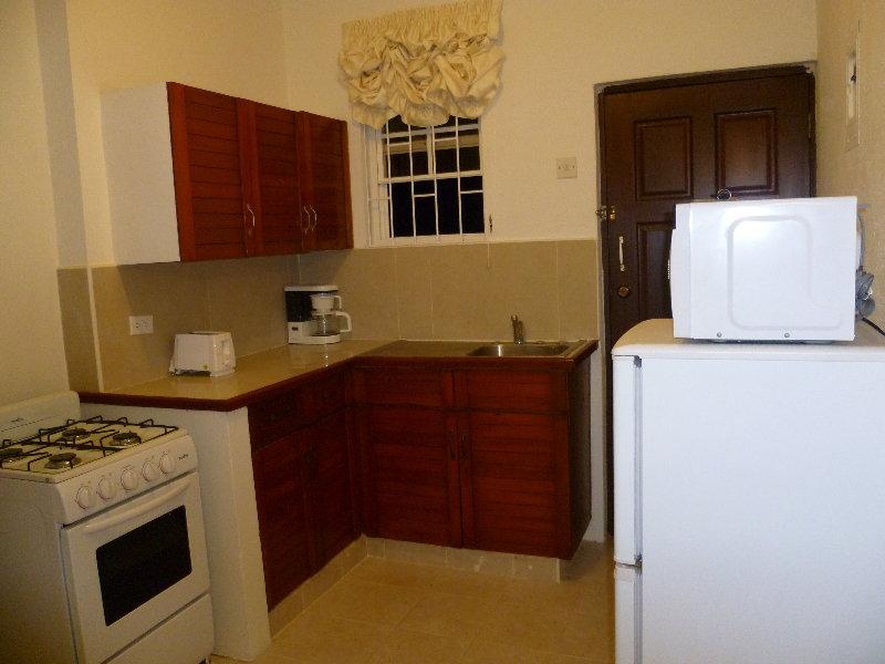 Bonanza Apartments - Generell
