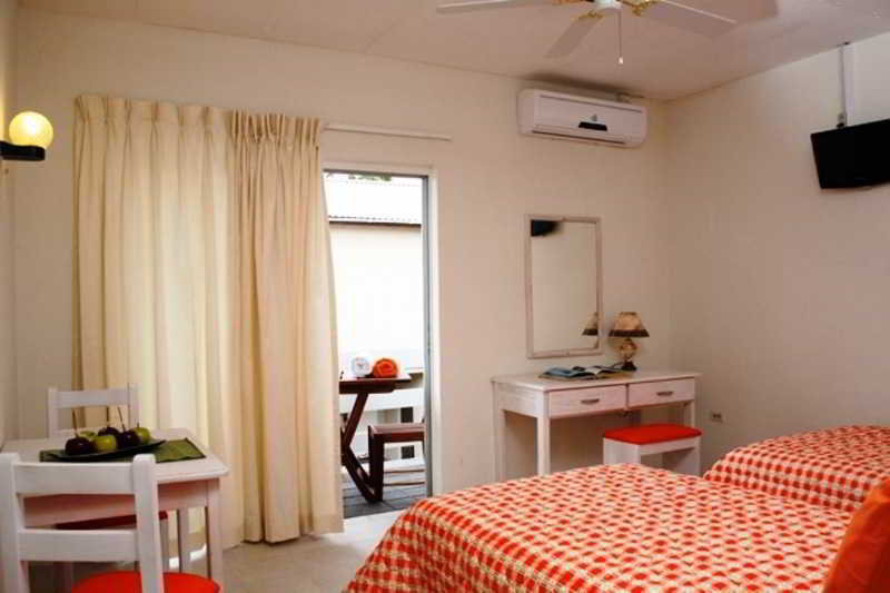 Bonanza Apartments - Zimmer