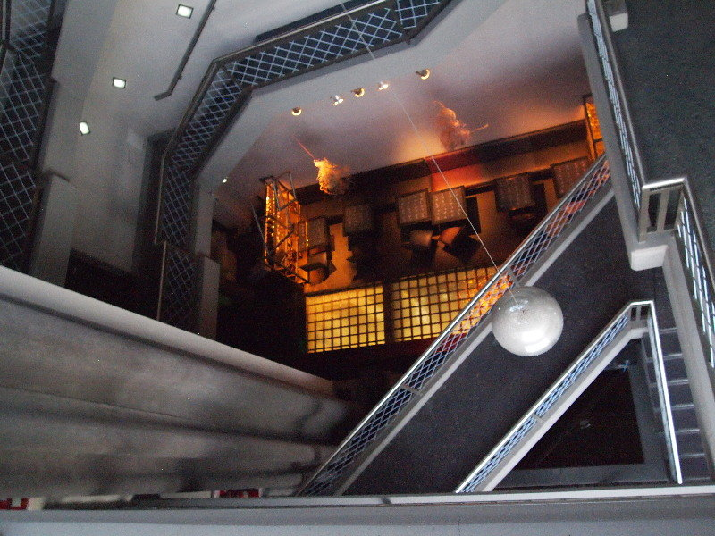 Prodeo Hotel & Lounge - Diele