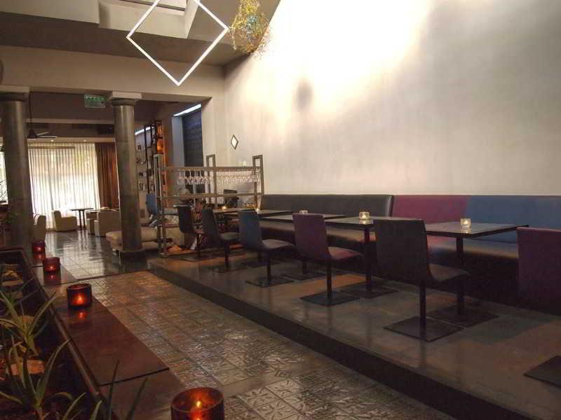 Prodeo Hotel & Lounge - Restaurant
