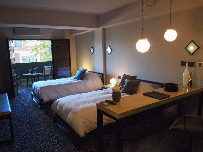 Prodeo Hotel & Lounge - Zimmer