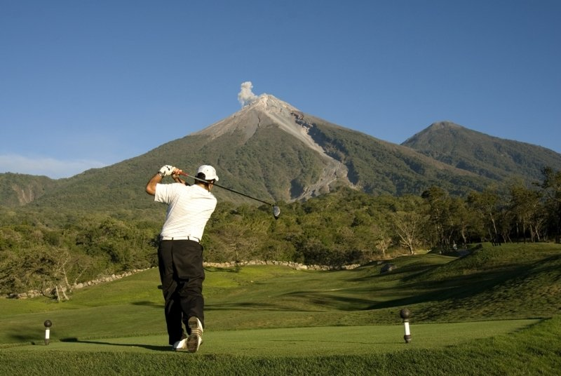 La Reunion Golf Resort and Residences