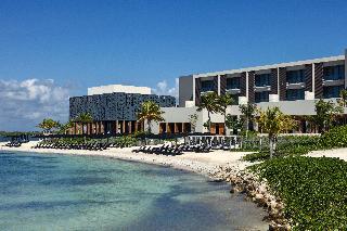 Nizuc Resort & Spa, Blvd Kukulcan Mz 59 Lote…