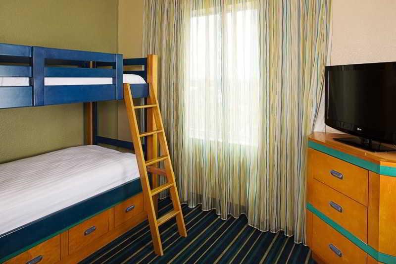 Residence Inn by Marriott Anaheim Resort