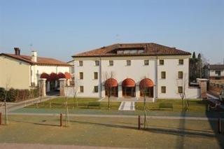 Albergo Antica Corte Marchesini