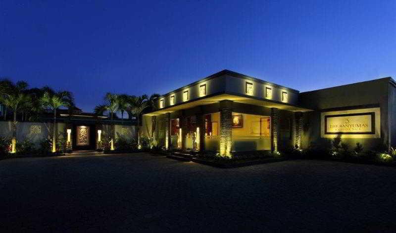 The Banyumas Residence, Jalan Tukad Banyumas No.…