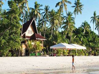 Alona Tropical Beach Resort - Generell