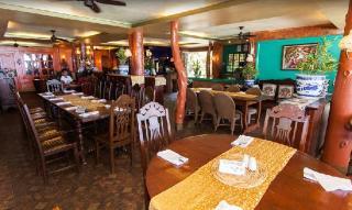 Alona Tropical Beach Resort - Restaurant