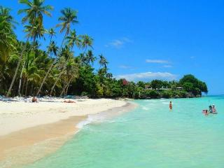 Alona Tropical Beach Resort - Strand