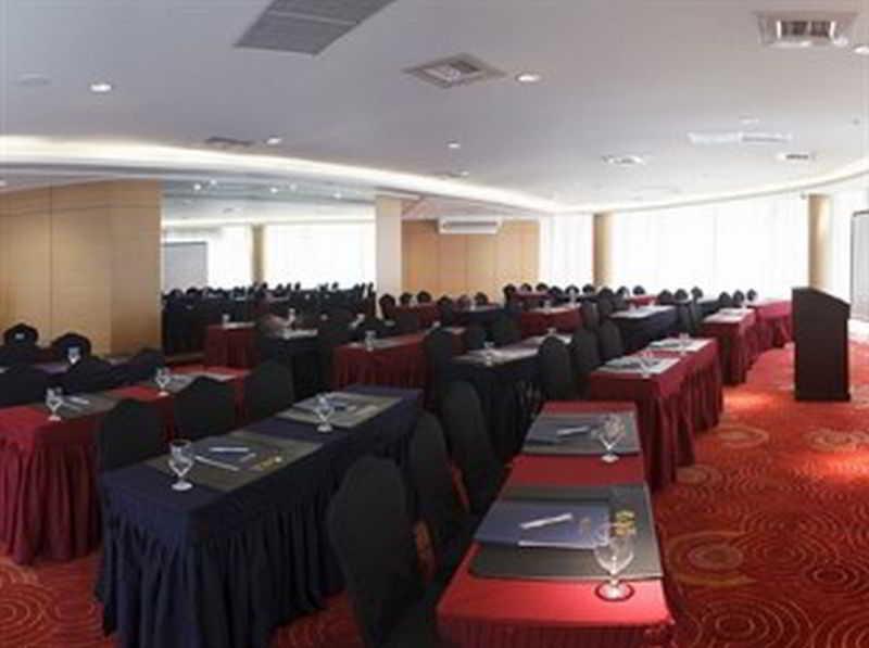 Ace Hotel and Suites - Konferenz