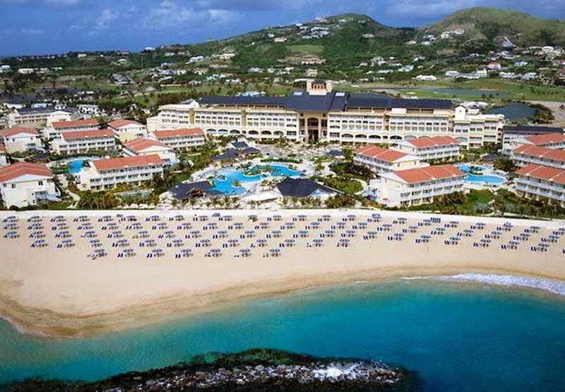 St. Kitts Marriott Resort…, Frigate Bay Road,858
