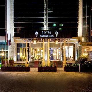 Teatro Boutique Hotel - Generell