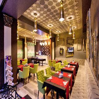 Teatro Boutique Hotel - Restaurant