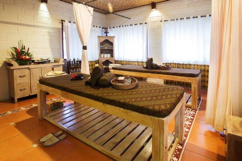Munari Resort & Spa, Jl. Raya Sanggingan Desa…