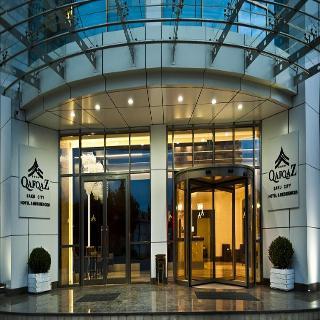 Triumph City Hotel & Residences - Generell