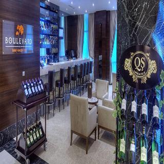 Triumph City Hotel & Residences - Bar