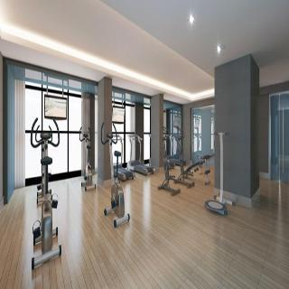 Triumph City Hotel & Residences - Sport